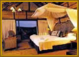 Accommodation at Mkuze is Luxury personified